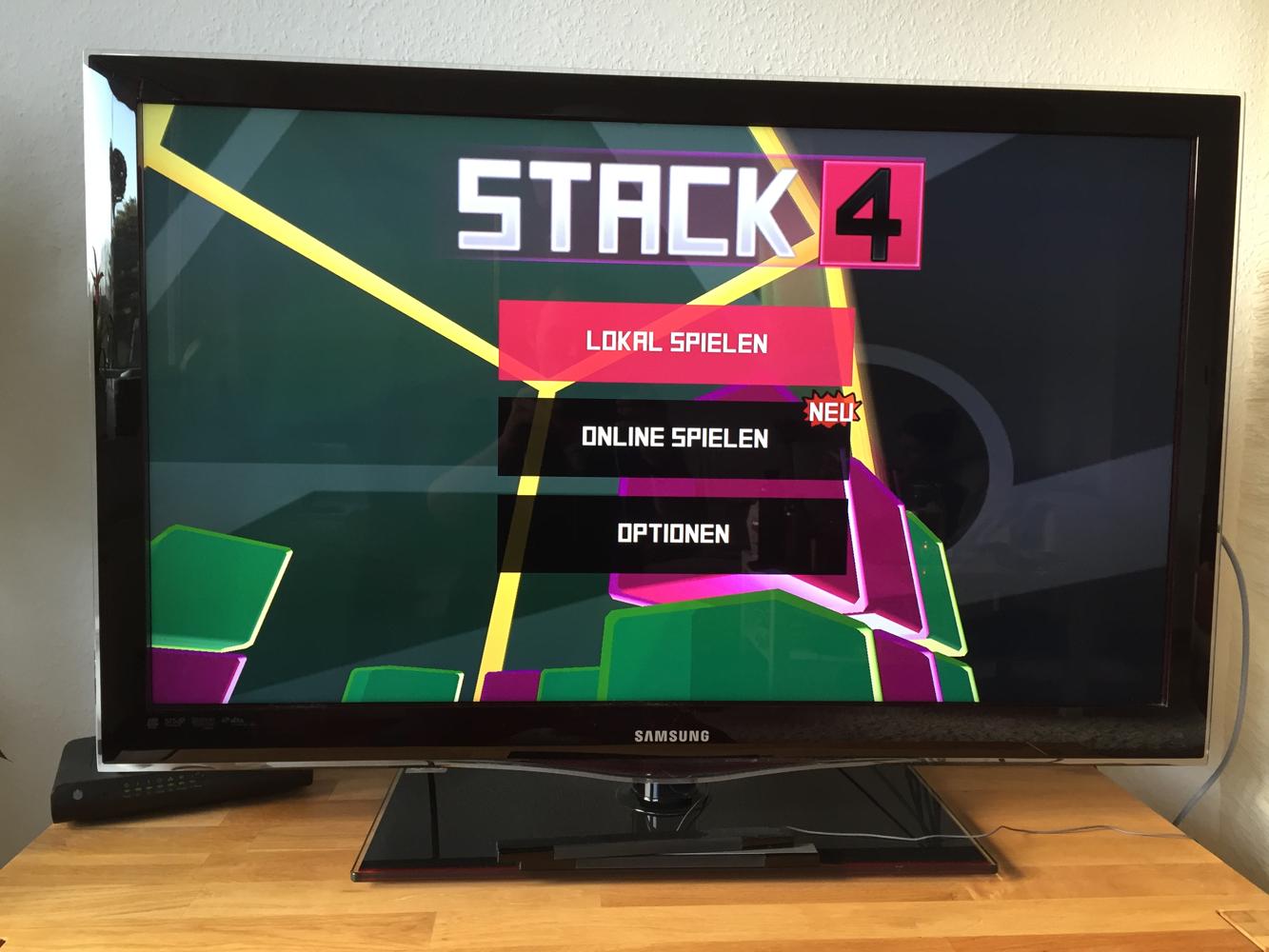 STACK4 firetv
